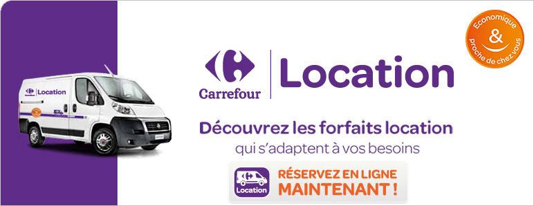 Locations De Vehicule Voitures Carrefour Market Location
