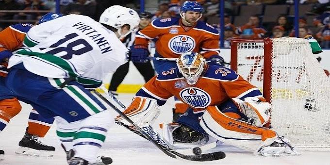 «Эдмонтон» — «Ванкувер»: сколько забьют команды?