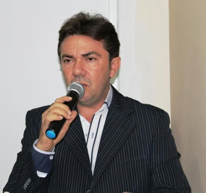 Francisco Raimundo de Moura