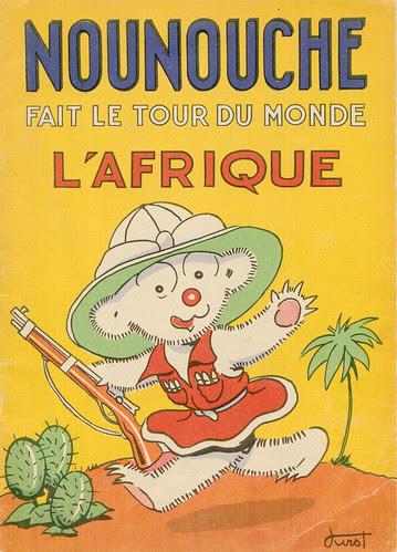 nounouche afrique p1