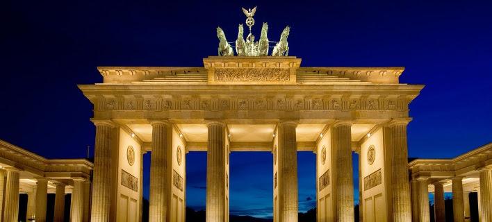 Ερευνα: Η Γερμανία κέρδισε 100 δισ. ευρώ από την κρίση στην Ελλάδα