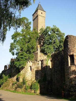 Castelo de Hirschhorn