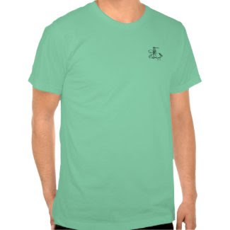 Knight Ridin'-N-Lootin' Shirt shirt