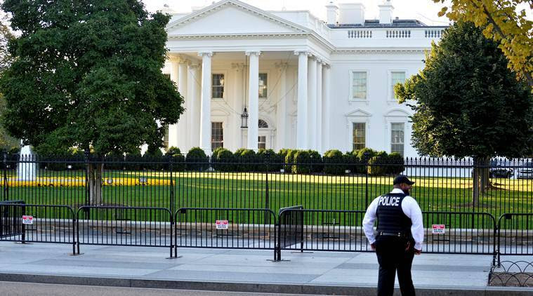 white house, immigration system USA, New York attack, world news, indian express news