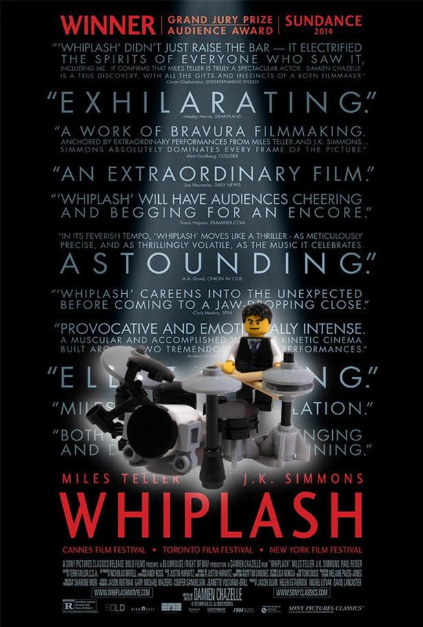 Lego Whiplash