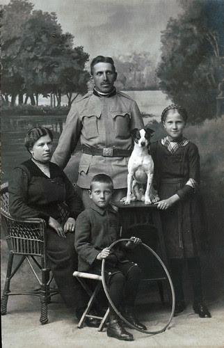 EA 34 Familie Josef Sommeregger kl