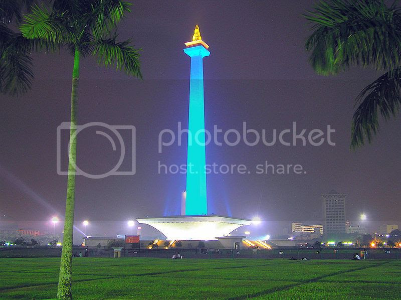 Places to visit in Jakarta Indonesia