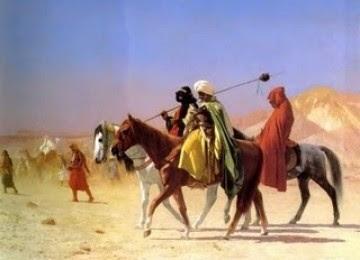 Daulah Umayyah: Marwan bin Hakam (684-685 M) Sosok Kontroversial