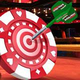 Bullseye Casino Bonuses Have Just Begun at Intertops Casino