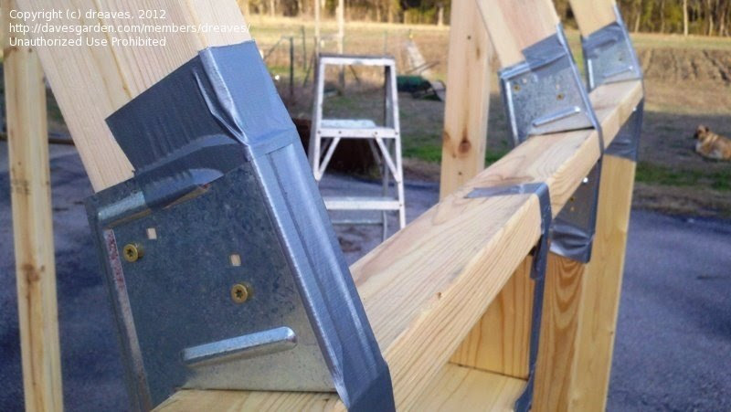 Shed Framing Kit Instructions | For You Shed Plans