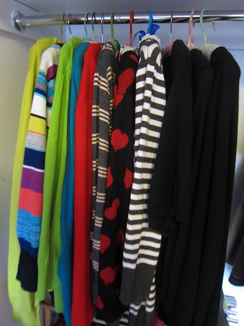Cardigan collection