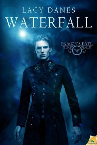Waterfall (Dragon's Fate, #1)