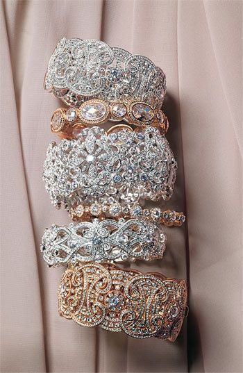 ♥stacks of diamonds