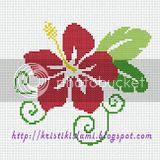MAH009 Kembang Sepatu - click to enlarge view