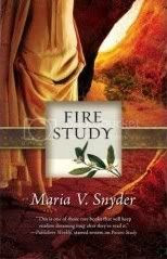 Fire Study_Maria Snyder