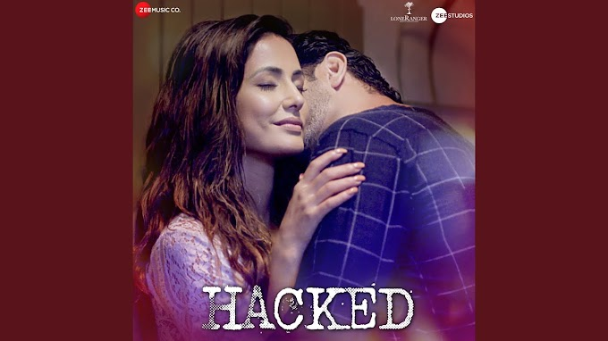 MEHFOOZ LYRICS – Hacked