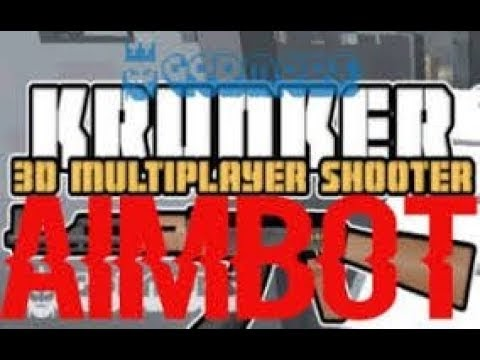 Krunker io Hack