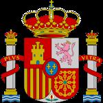 España; grande en Historia y diversa en sus pueblos y gentes. (Clic sobre el escudo)