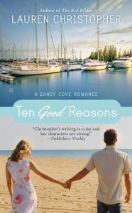 Ten Good Reasons - Lauren Christopher