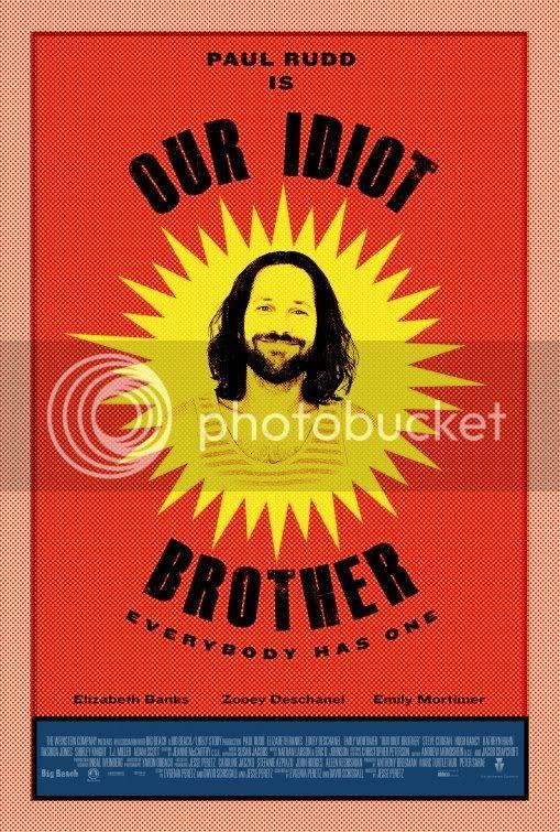 Our Idiot Brother O Idiota do Nosso Irmão