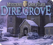 Mystery Case Files: Dire Grove (PC and Mac)