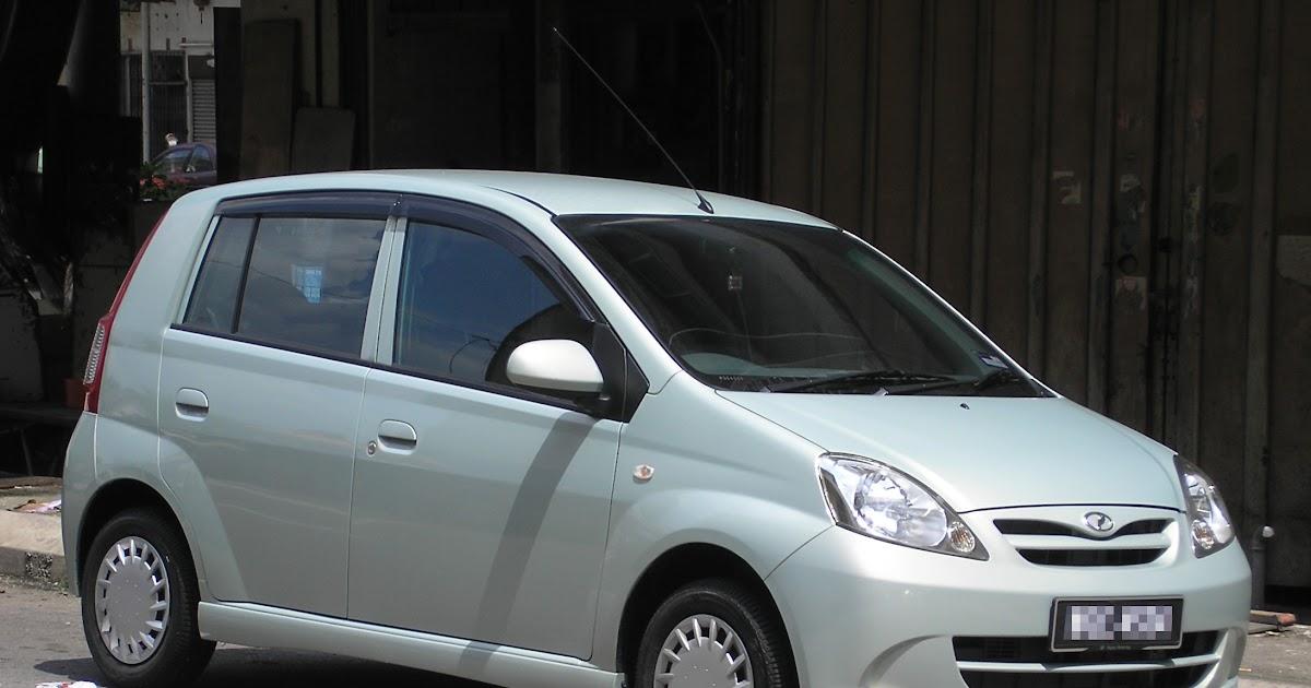 Perodua Kancil Meter Wiring Diagram