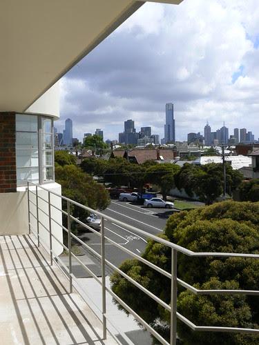 Park Gate, South Melbourne