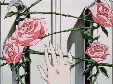 utena tumblr anime anime scenery  anime