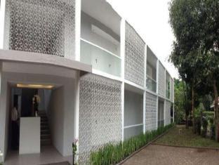 Alamat Hotel Murah The Kartipah Hotel Dago Hotel Bandung