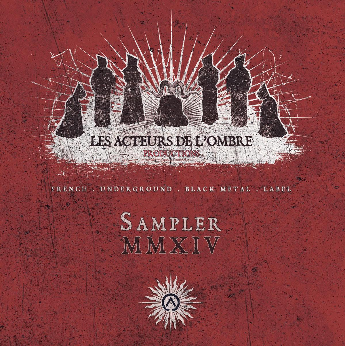 Les Acteurs de l'Ombre Productions - Sampler MMXIV