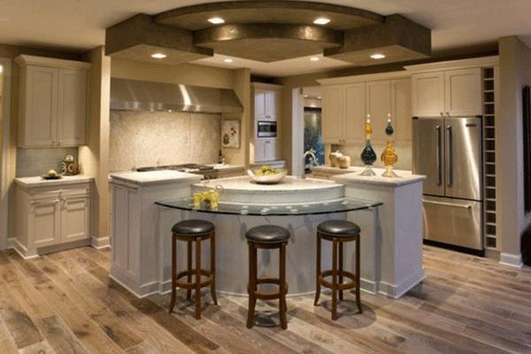 Model Lemari Dapur Mewah | Ide Rumah Minimalis