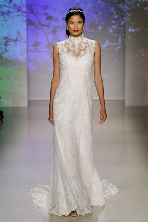 Alfred Angelo showcases Disney inspired wedding dresses at