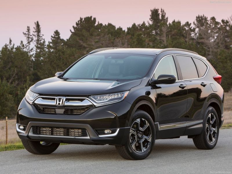 2018 Honda CR-V Release date, Review, Price, Redesign ...