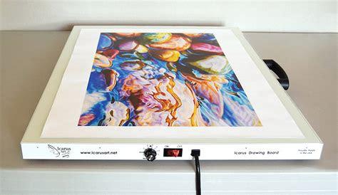 products icarus art drawing board fresh    wax
