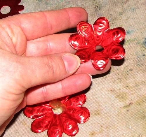 GlueFoil Rose 011