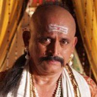 Ravi Mankane