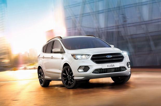 Felgi Aluminiowe Do Forda Focusa Wszystko O Samochodach I