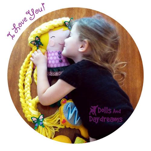 Rapunzel Love