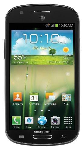 Samsung Galaxy Express I437 QuadBand GSM Smartphone Photo