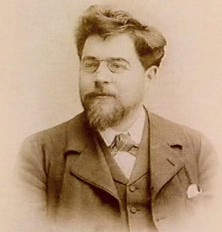 Gaston Leroux (1868-1927)