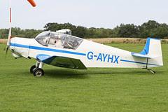 G-AYHX