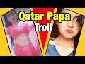 QATAR PAPA LATEST EXPOSING VIDEO | QATAR PAPA TIKTOK VIDEOS | LATEST TELUGU TROLLS