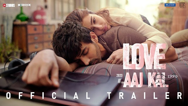 How to download Love Aaj Kal (2020) movie | downlaod love aaj kal full movie