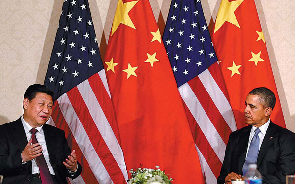 Xi says China strengthens its nuclear security system