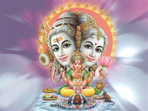 lord shiva  parvati mata hd wallpapers  collection