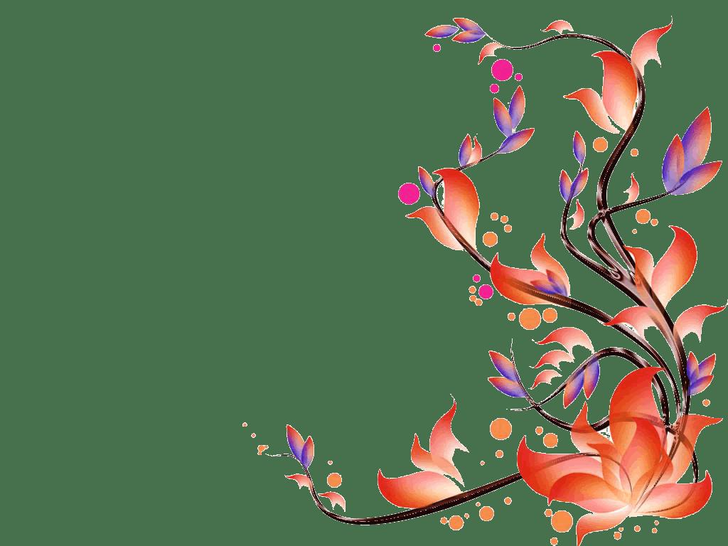 Gambar Abstrak Batik - Gambar Okt