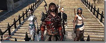 Platz 8: Dragon Age 2