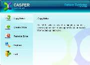 Casper 4.0; click for full-size image.