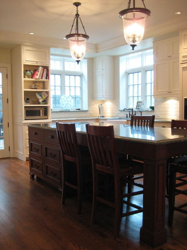 Perfect Kitchen Islands with Seating 600 x 801 · 60 kB · jpeg