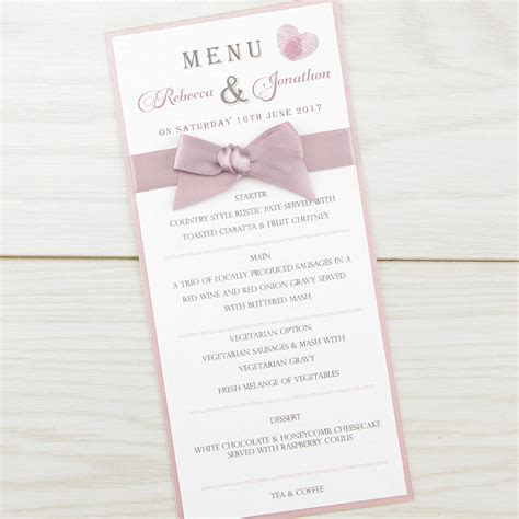 Thumb Menu   Pure Invitation Wedding Invites